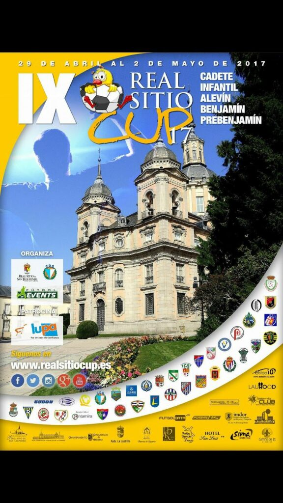 IX Real Sitio Cup